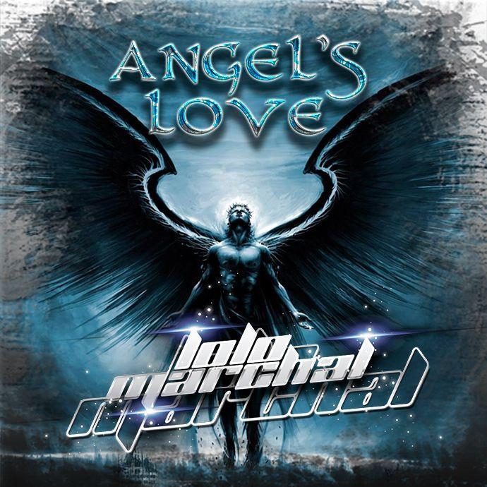 Portada Angel's Love
